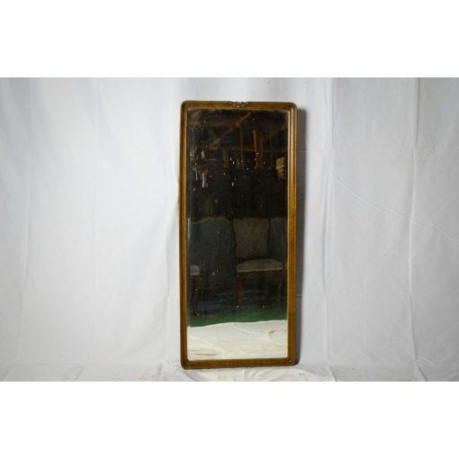 Neobarokk álló tükör